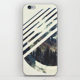 Sant_Pare iPhone Skin