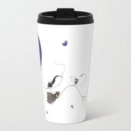 Moon and Stars *New* Travel Mug
