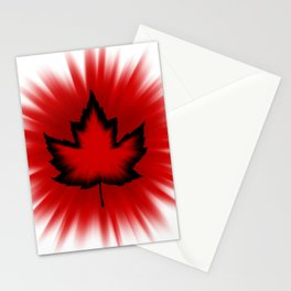 Cool Canada Souvenirs Stationery Cards