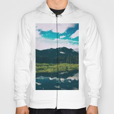North Cascades Hidden Lake Hoody