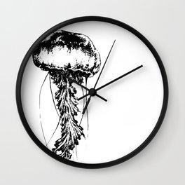 Aesthetics: Graphic Wall Clock