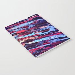paradigm shift (variant 2) Notebook