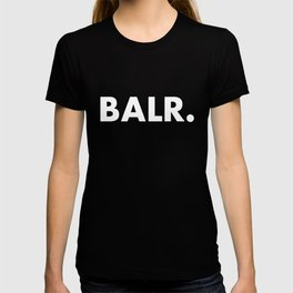 BALR Hoodie  Balr soccer player football gift swag T-shirt