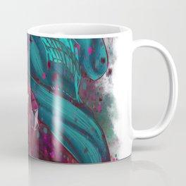 Attack On Titan - Levi Ackerman (Version 2/5) Coffee Mug