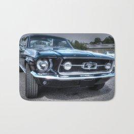 1967 Ford Mustang Bath Mat