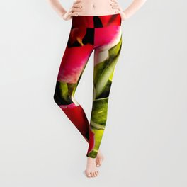 Tribute To Mothers Leggings