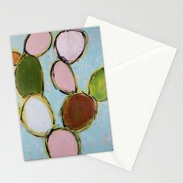 """""""Southwest Castle"""" Stationery Cards"""
