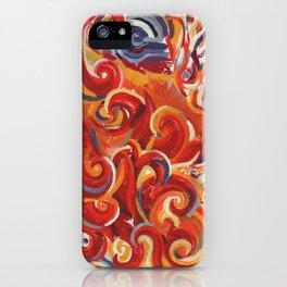Unopposed : 01 iPhone Case