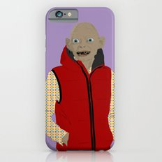 GOLLUM MODERN OUTFIT VERSION - The lord of the rings Slim Case iPhone 6s