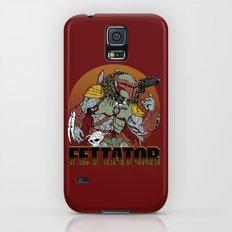 Fettator Galaxy S5 Slim Case