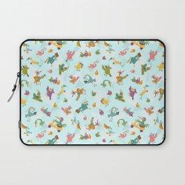 Funny Birds Laptop Sleeve