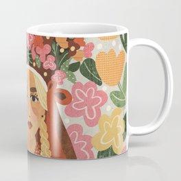 Polish Bride Coffee Mug