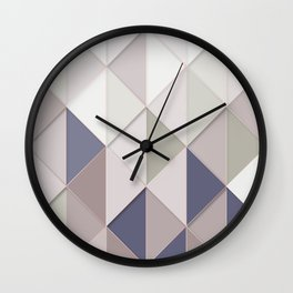 Parmaccino Wall Clock