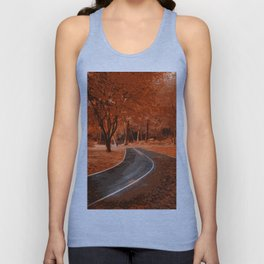 Country Roads Unisex Tank Top