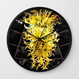 ArtLier Wall Clock