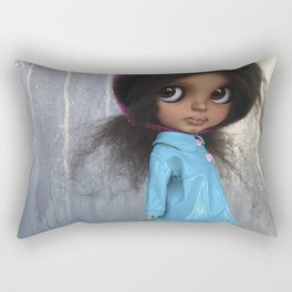 ERREGIRO BLYTHE DOLL KALIE Rectangular Pillow