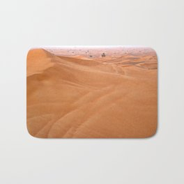 Arabian Desert Safari Bath Mat