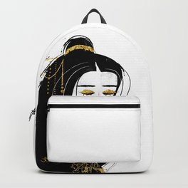 Chinese Empress Backpack