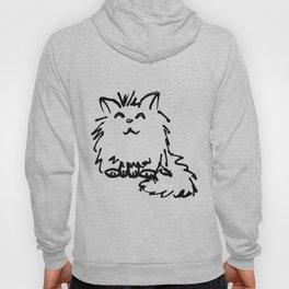 Doodle Kitty 1 Hoody