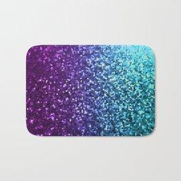 Mosaic Sparkley Texture G198 Bath Mat