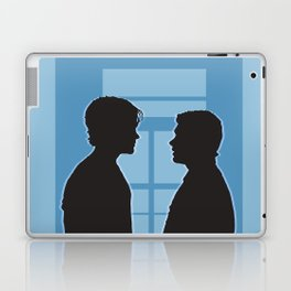 Pilot Supernatural (Silhouette Collection) Laptop & iPad Skin