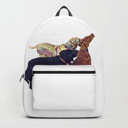 Three Amigos II Backpack