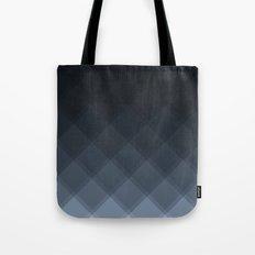 Oyster Tile Pattern Tote Bag