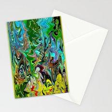 B-Dazzled Stationery Cards
