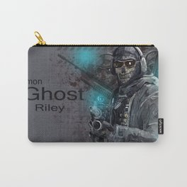 Simon 'Ghost' Riley Carry-All Pouch