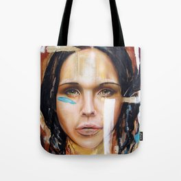 Warpaint #2: War Cry Tote Bag