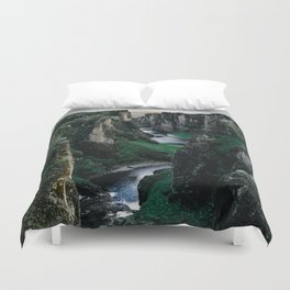 Make your own adventure Duvet Cover