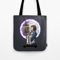 Bioshock Infinite: Freedom  Tote Bag