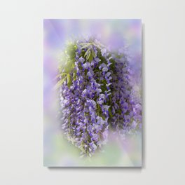 the beauty of a summerday -41- Metal Print