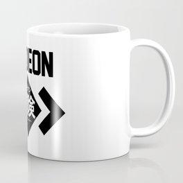 Made On Coffee Mug