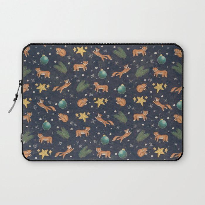 Fox life Laptop Sleeve