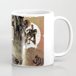 VIRUS 88Z Coffee Mug