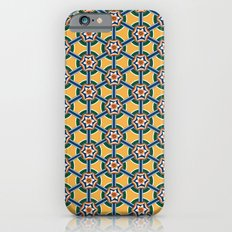 pattern2 iPhone 6s Slim Case