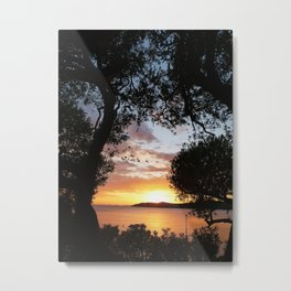 Look beyond Metal Print