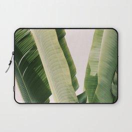 Banana Leaf #1 Laptop Sleeve