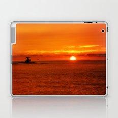 Toward the Sunrise Laptop & iPad Skin