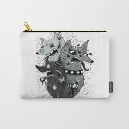 M Y T H Carry-All Pouch