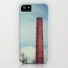 Prato iPhone Case
