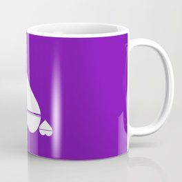 Symbol of Love - Taj mahal India Coffee Mug