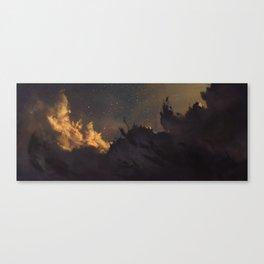 Nebula 2 Canvas Print
