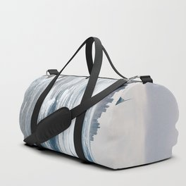 Beach Duffle Bag