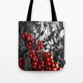 Passion Fruit. Tote Bag
