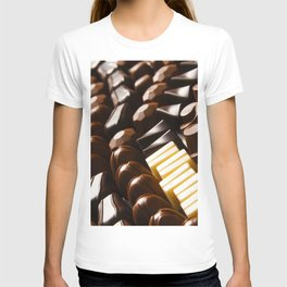Chocolate Selection T-shirt