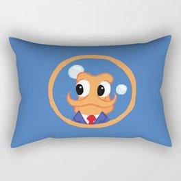 Octodad Rectangular Pillow