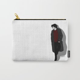 Fashion Keith Carry-All Pouch