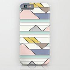 The New Geometric Slim Case iPhone 6s